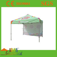 3x3m line pavilion tent for party