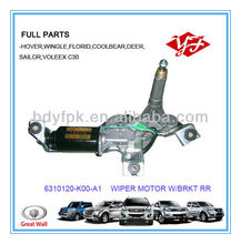 6310120-K00-A1 Great wall Hover wiper motor