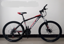Good quality mountain bikes, off-road bikes, men's bikes