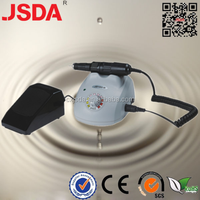 JSDA factory outlet professional dental drill JD103H denture false teeth mending polishing