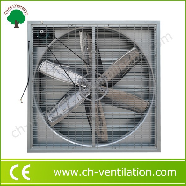 Industrial Ventilation Fans : Professional wall mounted ventilation industrial exhaust