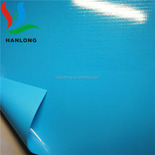 0.9mm PVC Tarpaulin Material and Customized Swimming Pools Application High Quality Steel Frame Swimming Pool