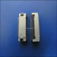 Chinese factory price FPC connector with 18 pins