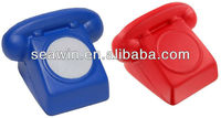 Rotary Phone Stress Toy Ball