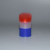 Red and blue Mini manual plastic trigger sprayer