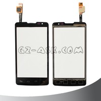 for lg touch screens L60 x45 touch glass panel digitizer black color Alibaba Expresss