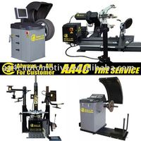 auto repair machine garage equipment