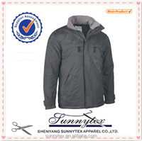 SUNNYTEX OEM High Quality Waterproof Work Clothes