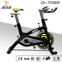2015 design Magnetic Bikewith Dual Driving Flywheel for sale / cross trainer