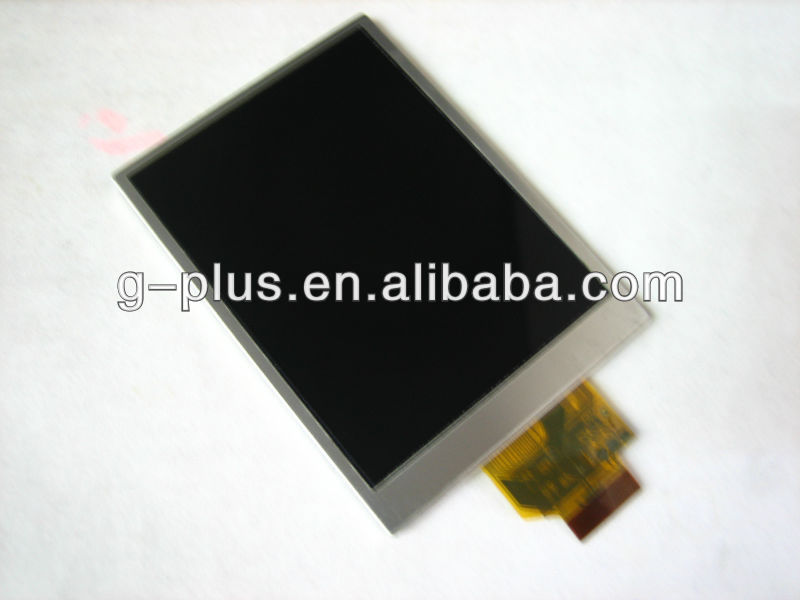 LCD Screen Display For Sanyo Xacti VPC-E2100 E2100 / Haier T9 / BenQ GH600