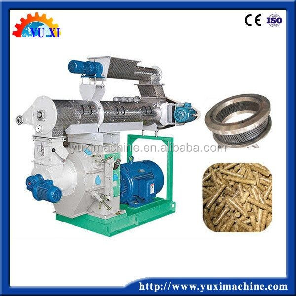 Cheap delivery animal feed making machine/pellet making machine of poultry fodder automatic horse feeder pellet making machine