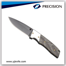 Camouflage Folding Knives Woodworking Knife jungle knife