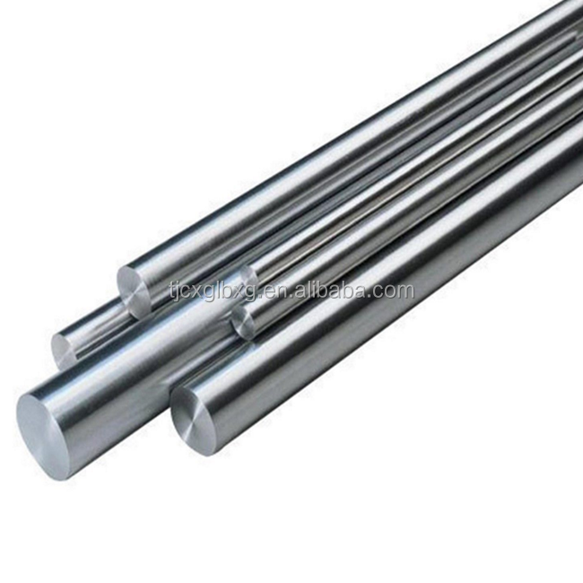 Steel Manufacturing Company stainless steel bar 309/309L