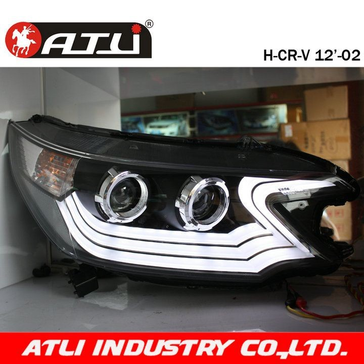 Auto Modified led light headlamp for CRV 2012