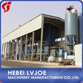 phosphogypsum calcination plant and turnkey service