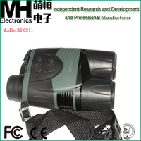 MH0211 Telescope for Hunting Night, Monocular Night Vision
