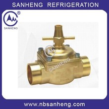 SH 6510/7 Good Quality Check Valve Refrigeration Globe Valve