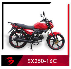 Sunshine SX110-7 Classic Cheap 110CC Cub Popular Chinese Motorcycle
