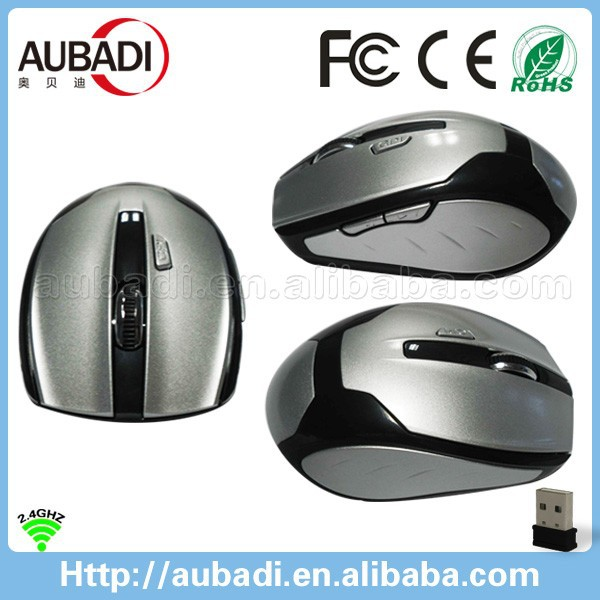New Products On Market Cute Optical Cheap Wireless Mouse Driver Computer Parts And Accessories