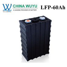 lithium cell solar battery bank 3.2V 60Ah