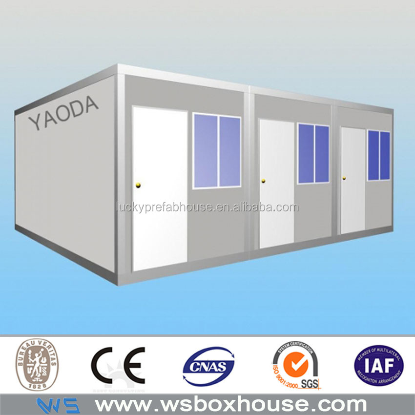 container house shed prefabricated storage sheds