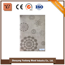 color available building advertising decorative wall paper waterproof 3d wall panels