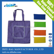 High quality top selling foldable tote bag
