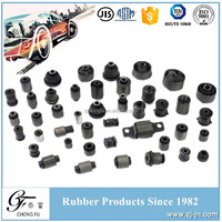 China Hot Sale TS16949 Auto Parts Lower Arm Bushing