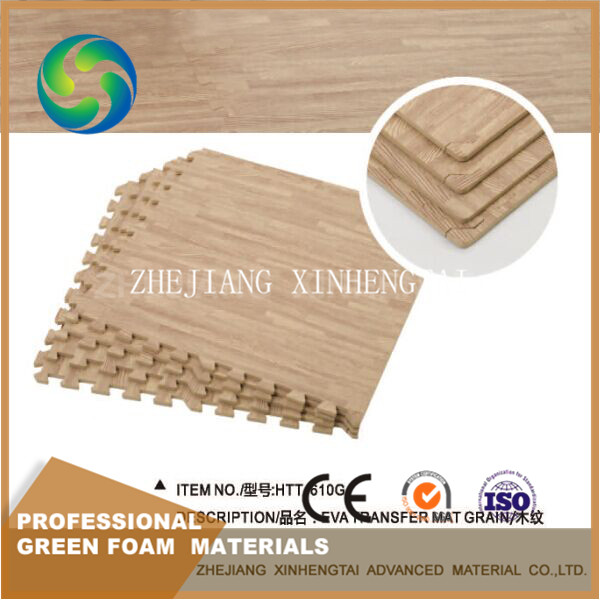 Manufacture Of Eva Foam Floor Mats Interlocking