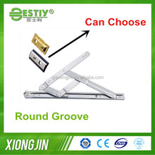 window hinge Round Groove friction stay