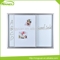 Swipe type wholesale price portable school notice writing board