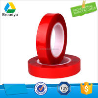 double sided acrylic adhesive construction foam tape