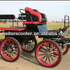 Hot Seller Training Competition Horse Carriage