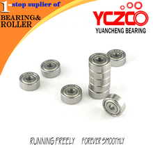 Deep groove ball bearing price and size/Chinese Bearings Factory