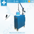 High Quality salon clinical tattoo removal machine q switched nd yag laser