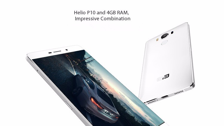 Elephone P9000 Helio P10 MTK6755 2.0GHz Octa Core Front 8.0Mp and Back 13.0Mp 1920x1080 pixels smartphone