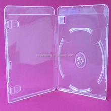 clear plastic packaging box for animal usb flash drive