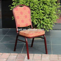 Stacking banquet chair for sale banquet equipment hotel banquet chairs