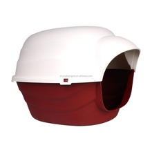 Pet products large plastic dog house dog kennel