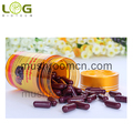 Extrac type of Dosage form Lingzhi Reishi Ganoderma Lucidum extract polysaccharide mushroom powder capsule