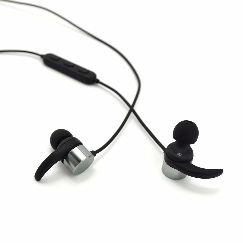 Waterproof Ergonomic Sport Bluetooth Auricular R1615 APTX Bluetooth Earpiece With Siri Function Bluetooth Microphone
