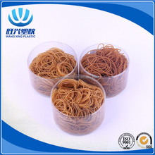 fashion high resistance/different size/ natural rubber band for money