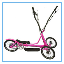 Outdoor Exercise Type Elliptical Air Bike Kids Bicycles For Sale