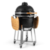 Outdoor Kitchen Appliance Charcoal Tandoori Oven