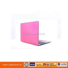 Candy Colors Rubberized Soft Touch Plastic Hard Case for Macbook 12 Inch Factory