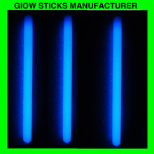 12inch chemical liquid glow stick in promotional price for lighting, outdoor activities, party