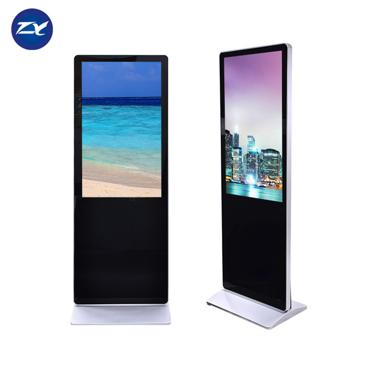 42 65 Inch LED Board Display/Advertisement Board LCD