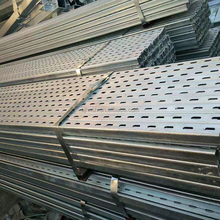 Cheap manufacture price HDG GI c type channel steel price