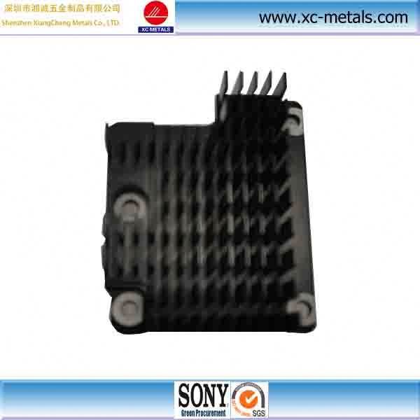 Shenzhen OEM\ODM injection oem plastic auto part