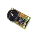 DS1302 Real Time Clock Module Without Battery